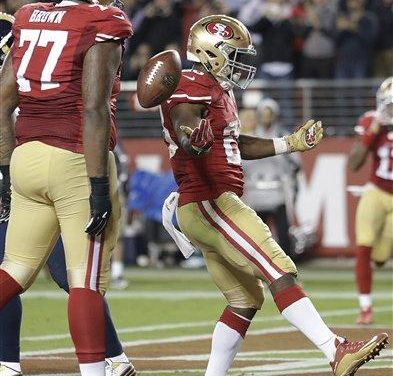 49ers open Chip Kelly era with 28-0 victory over Rams