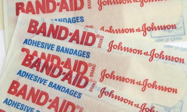 Johnson & Johnson to buy Abbott's vision unit for $4.33B