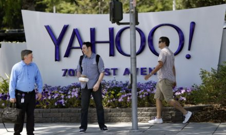 Big email hack doesn't exactly send the message Yahoo needed