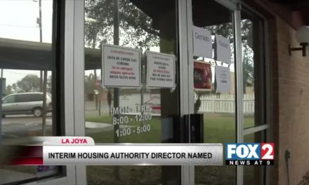 La Joya Housing Authority Appoints Interim Director