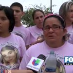 Mother of Slain Woman Seeks Justice