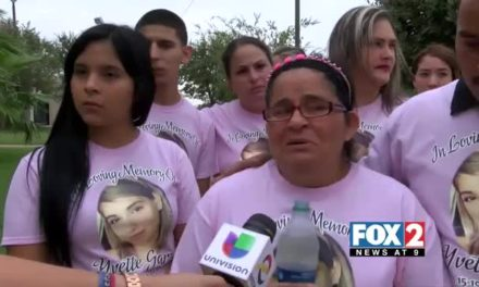 Mother of Slain Woman Seeks Justice