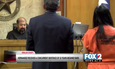 Sandy Hernandez Sentenced To Over Five Decades of Jail Time