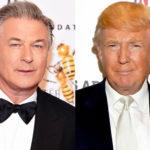 Alec Baldwin's very big deal: playing Donald Trump on 'SNL'