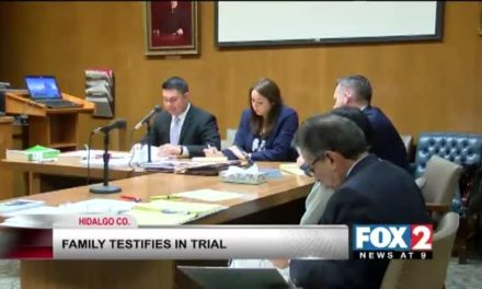 Trial Begins For Mom Who Allegedly Killed Newborn