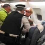 Airlines: Air rage incidents on the rise