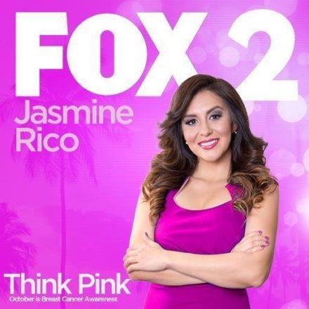 Jasmine Rico