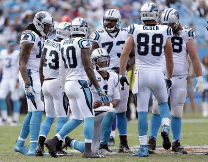 Newton misses 2nd straight day of practice with concussion