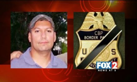 DA Pushing for Death Penalty in Murdered Border Patrol Agent Case