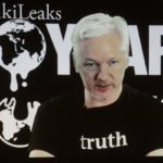 WikiLeaks/Assange's internet link 'severed' by state actor
