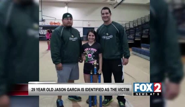 Community Mourns the Loss of Donna ISD Coach