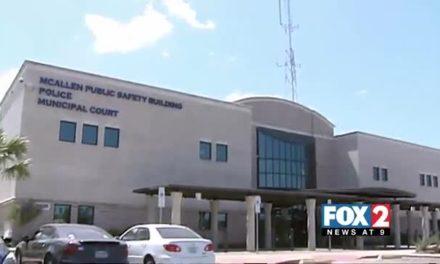 McAllen Police Offer Amnesty Program