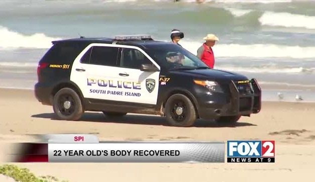 Missing Man's Body Found at SPI