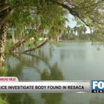 Police Investigate Elderly Man's Death in Resaca