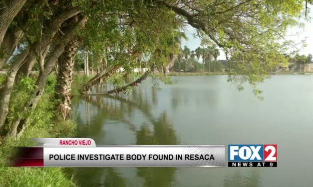 Police Investigate Elderly Man's Death in Resaca