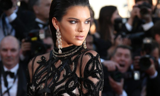 Wake up call? Kendall Jenner disappears from Instagram
