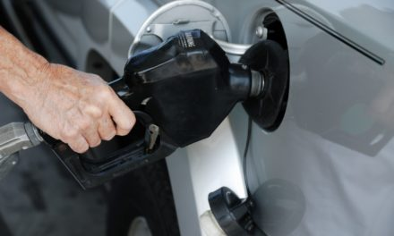 Higher gas prices push US consumer inflation up 0.4 percent