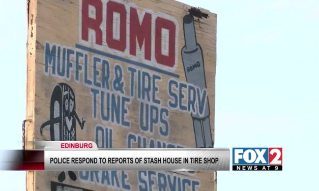 Undocumented Immigrants Found During Tire Shop Sting