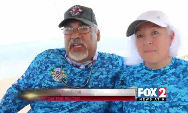 Veterans Honored Across The RGV