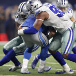 Lions eye high-stakes finale vs Packers after loss to Dallas
