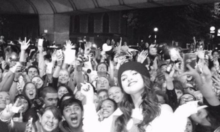 Selena Gomez rules Instagram 2016 with most followers, likes