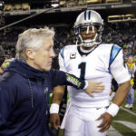 Tie or no tie? Dress-code flap defines Panthers' 40-7 loss