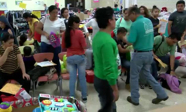 Local Officials Expect Surge of Immigrants From Central America