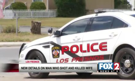 Los Fresnos Police Identify Suspect in Murder of Woman