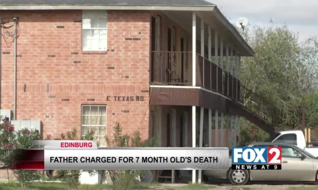 Parents Interrogated in Death of 7-Month-Old
