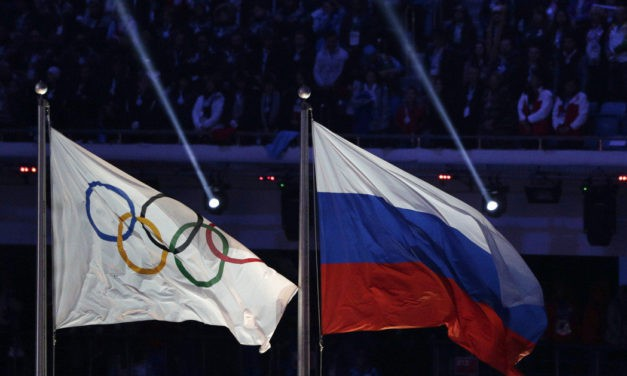 Doping report details 'institutional conspiracy' in Russia