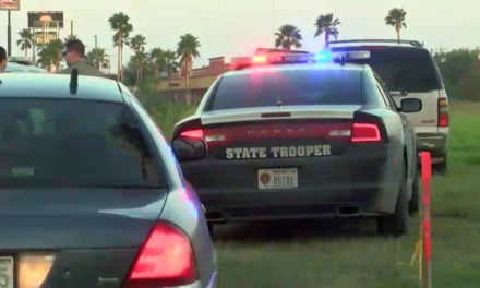 Teens Lead Police on Chase