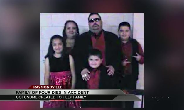 Tragic Raymondville Accident Leaves 4 Dead Over Holiday Weekend