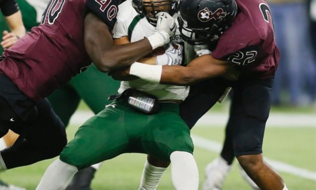 Texas to launch massive youth-athlete concussion study