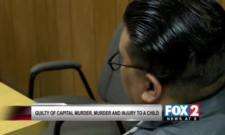 Verdict Issues in Murder of 11-Month-Old