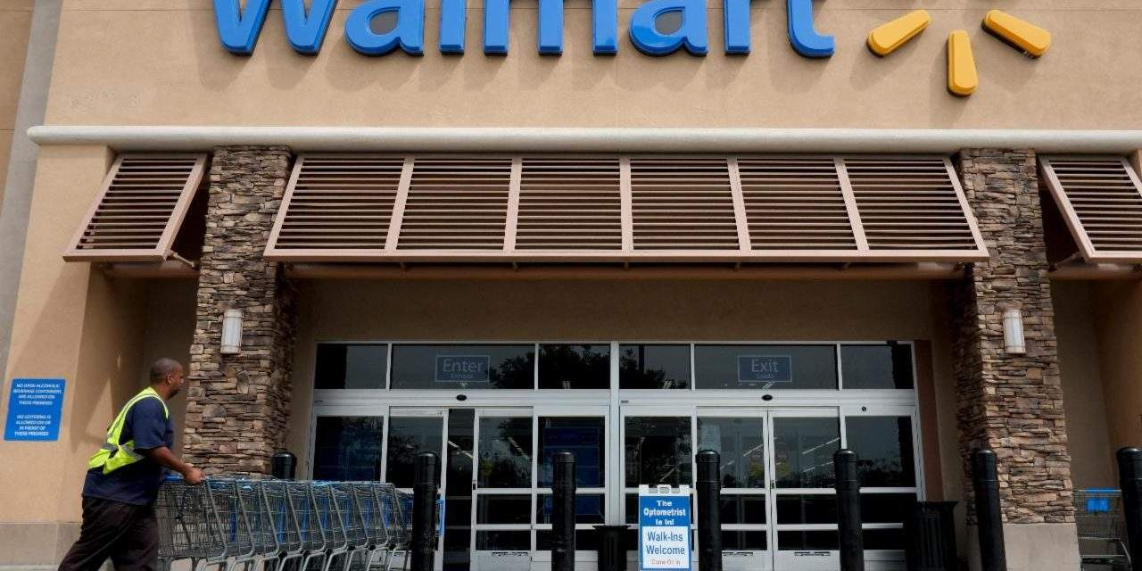 Wal-Mart opts for free, faster shipping on necessities