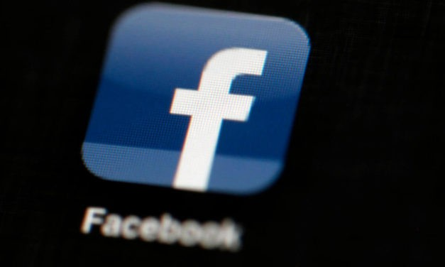 Facebook takes aim at fake news with new 'trending' formula