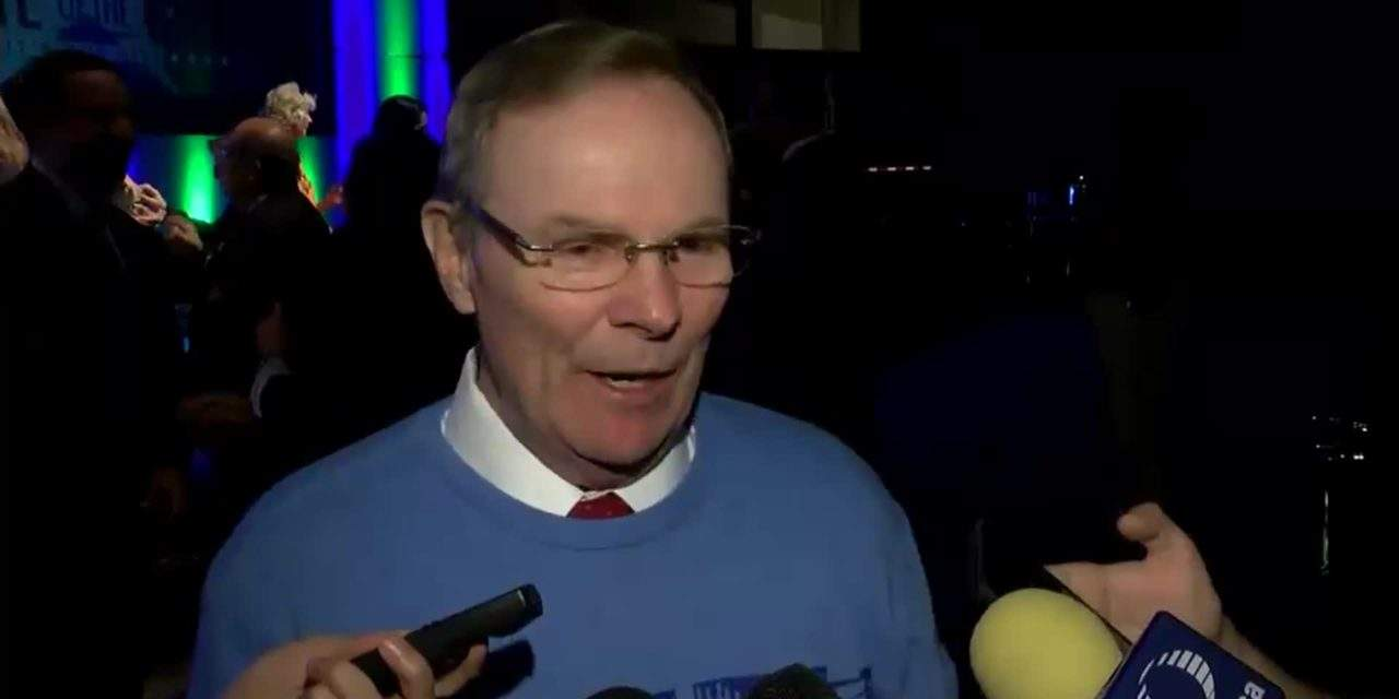 Mayor Darling Invites President Trump to McAllen