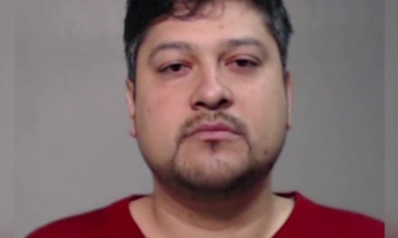 Mission Man Arrested for Indecency With A Child