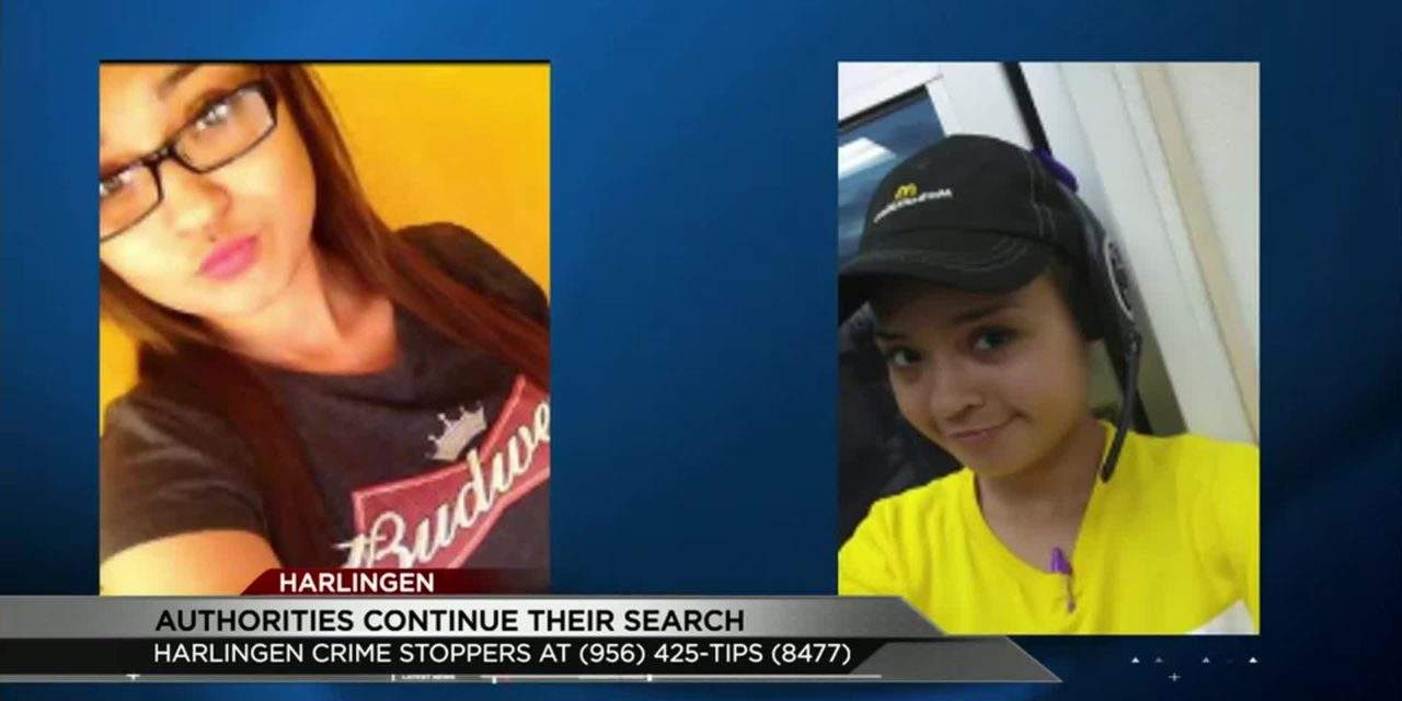 The Search Continues For Nahomi Rodriguez