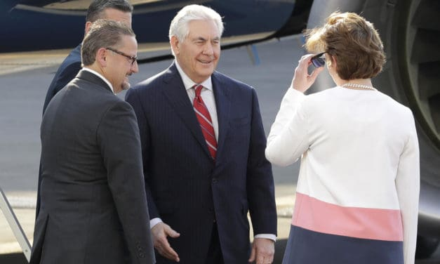US, Mexico square off on immigration as top officials meet