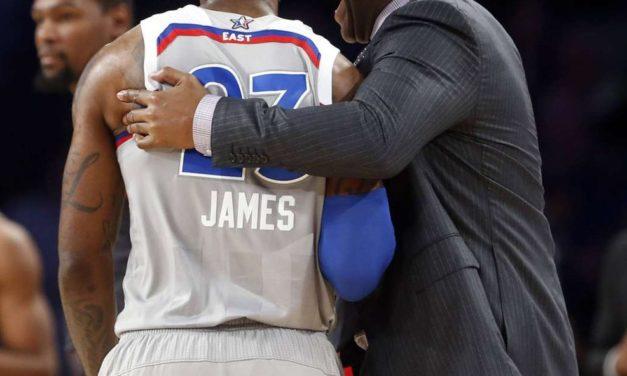NBA returns for a break-neck finish to regular season