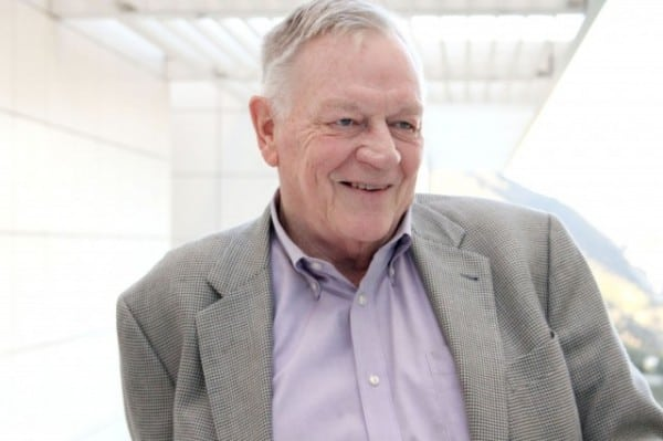 Noted movie critic Richard Schickel dies at 84