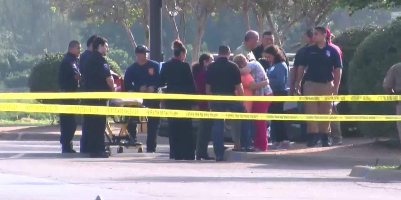 H-E-B Shooter Enters 'Not Guilty' Plea