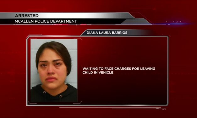 Mom Behind Bars for Leaving 4-Day-Old in Car