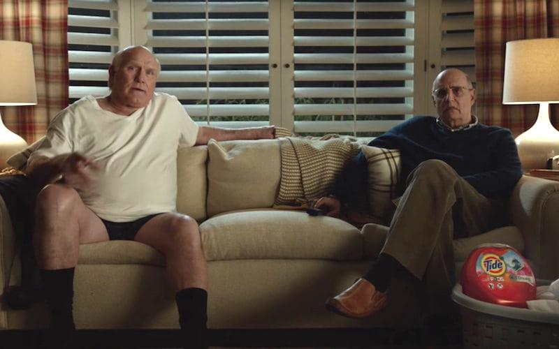 Super Bowl ad winners: Tide, T-Mobile