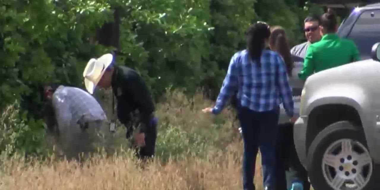 15-Year-Old Teen's Body Found in Rural McAllen