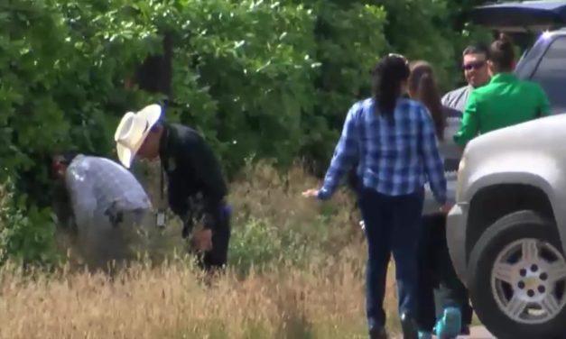 15-Year-Old Teen's Body Found in Rural McAllen