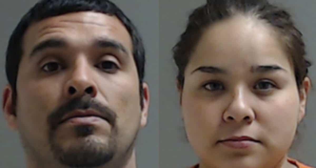 Edinburg Couple Arrested for Sex Trafficking