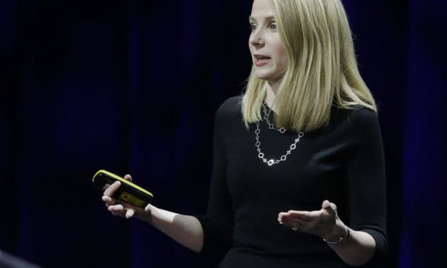 Yahoo punishes CEO in latest fallout from security breakdown