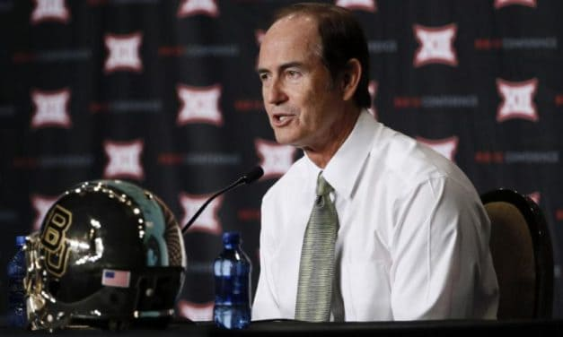 Briles says he didn't cover up sexual assaults at Baylor